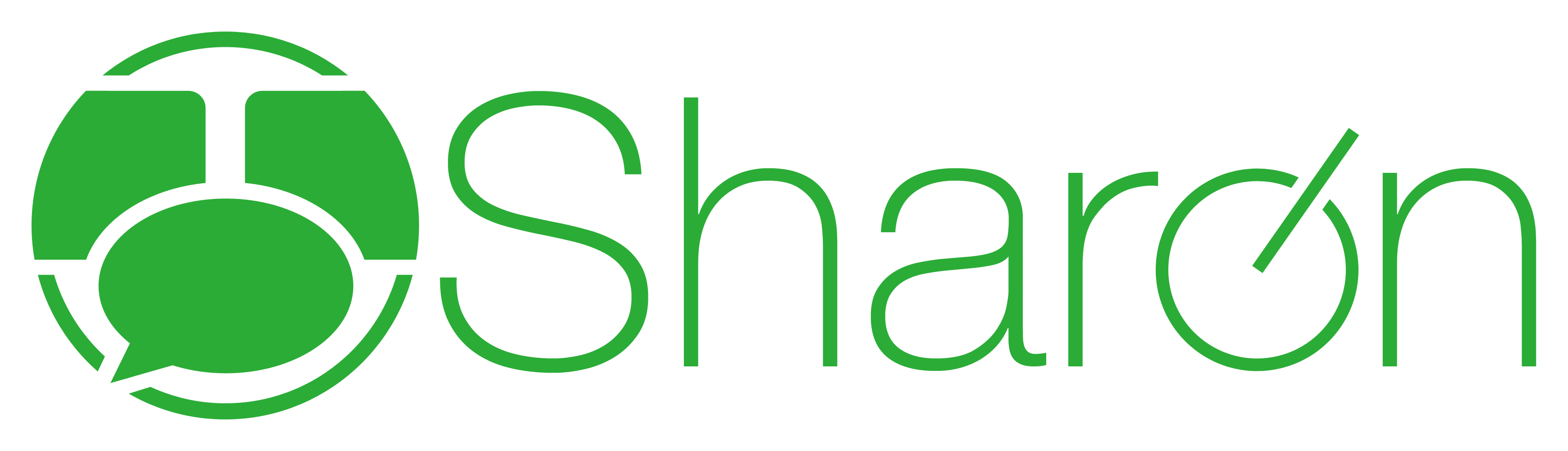 Logo Sharon
