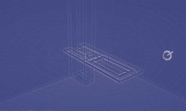 Tafel ontwerp (Combi-tafel)