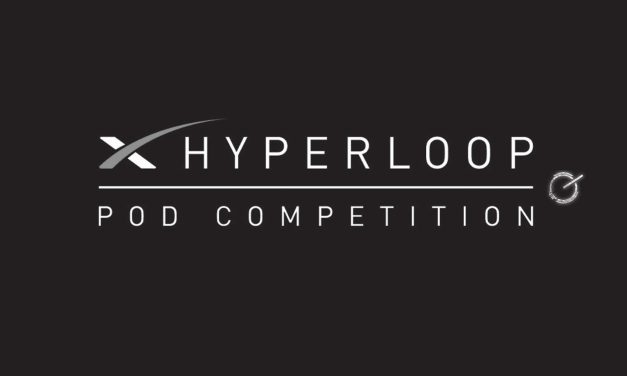 Hyperloop Competition Weekend I