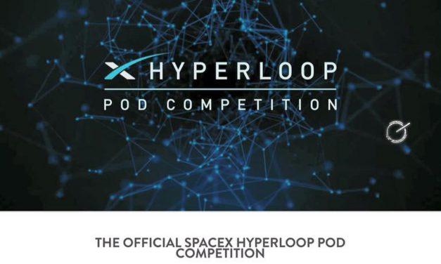 TU Delft wint de Hyperloop pod Competition