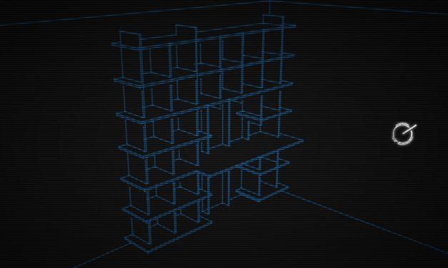 Kast-ontwerp (modu-kast)