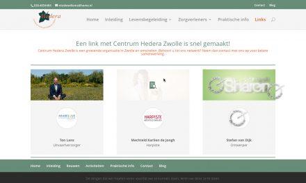 Hedera's Links