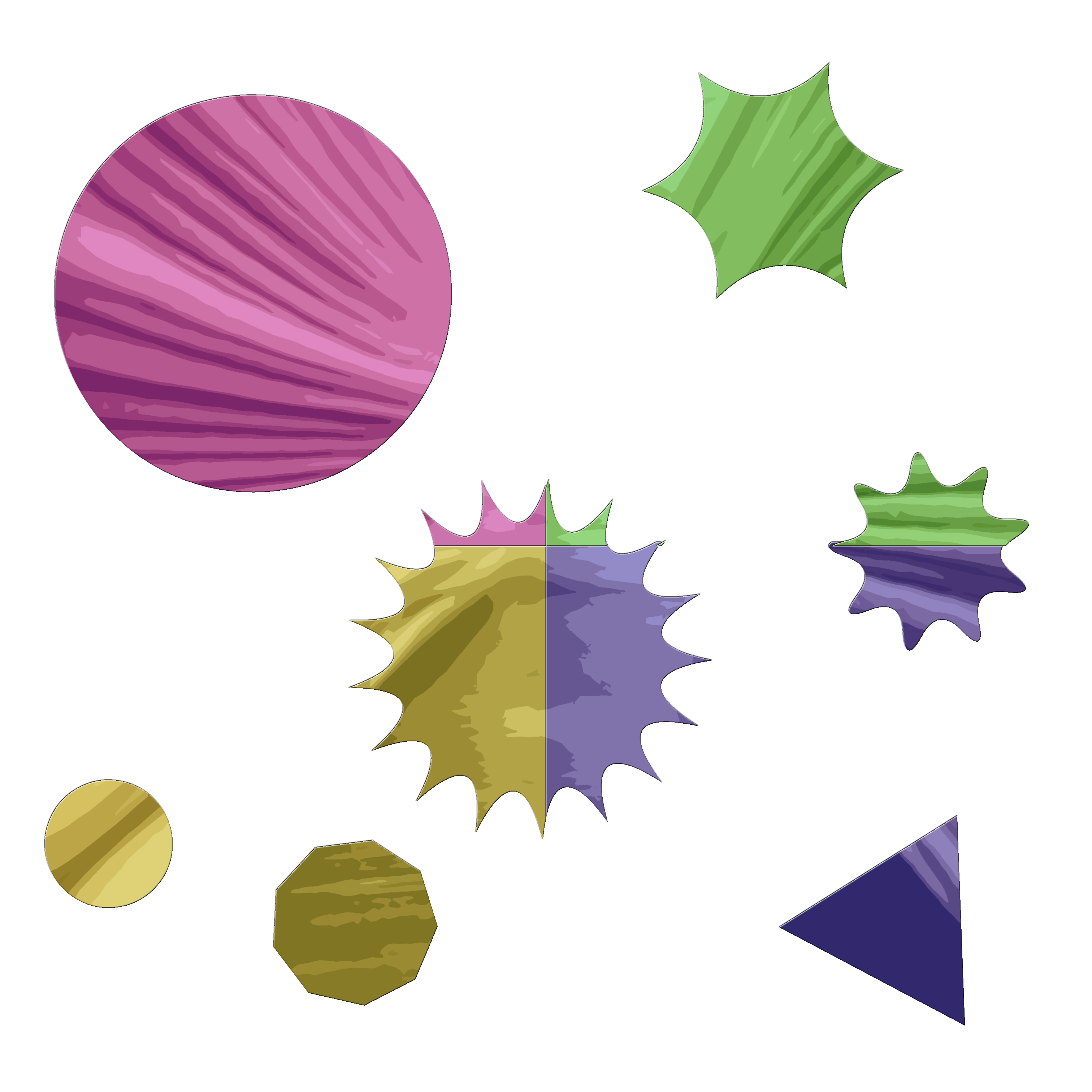 Basis patroon