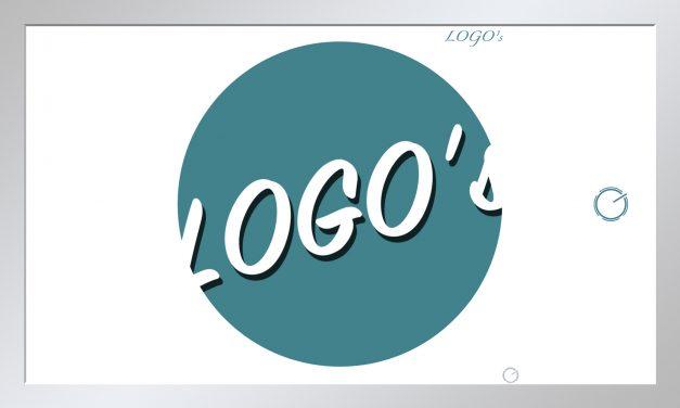Logo's in overzicht