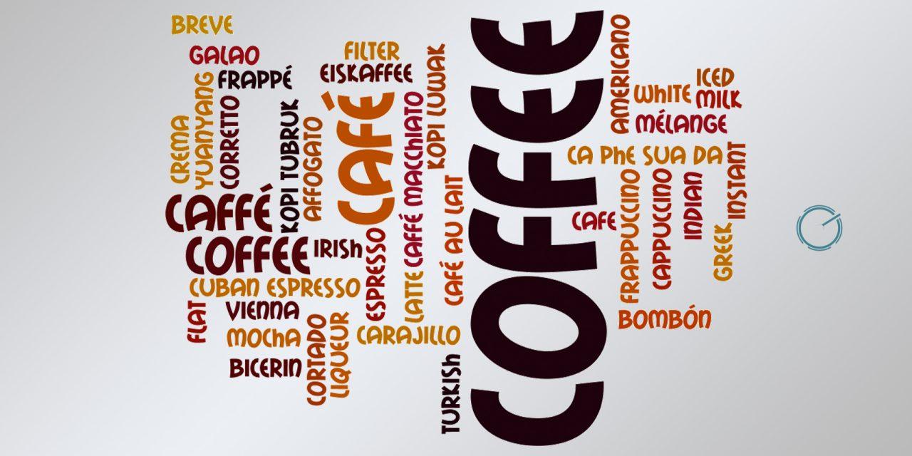 wordle coffee