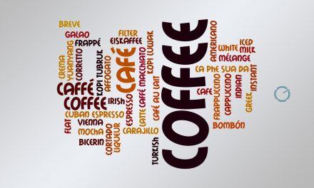 wordle coffee