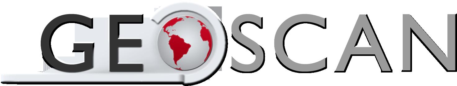 GeoScan verouderd logo