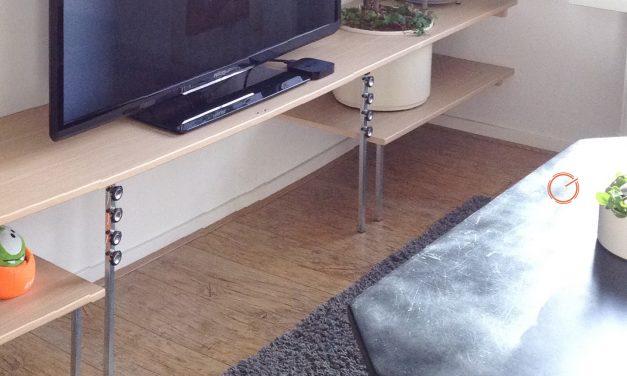 TV-meubel TMO