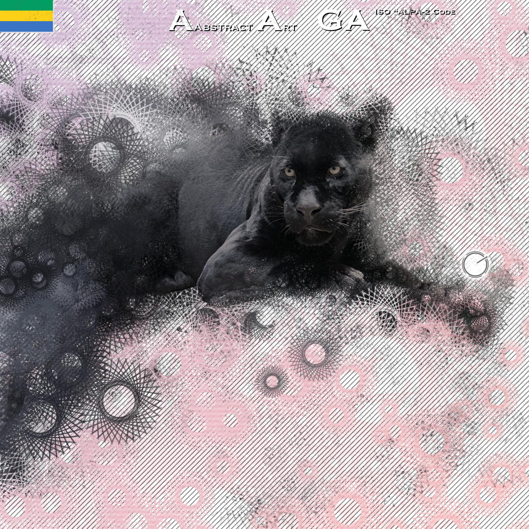 Abstract Art GA